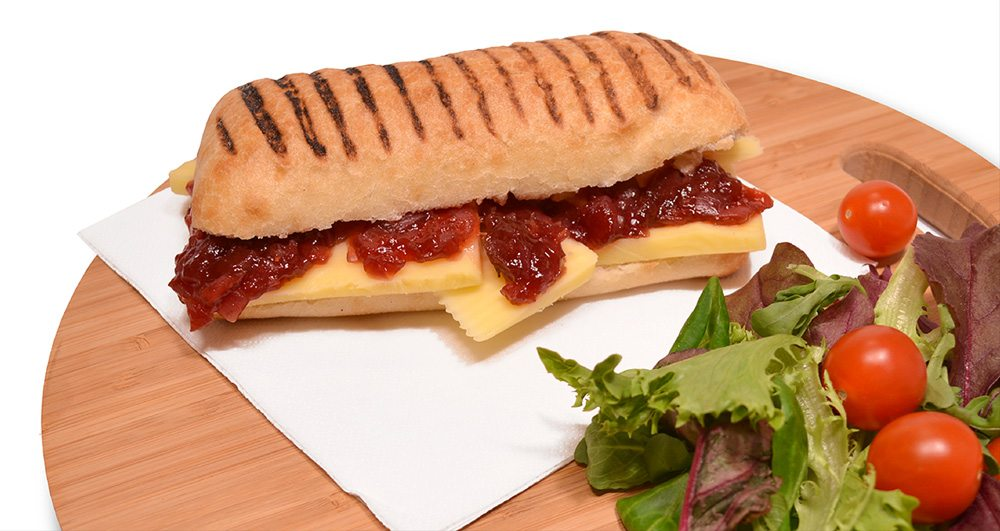caramelising-breadboard