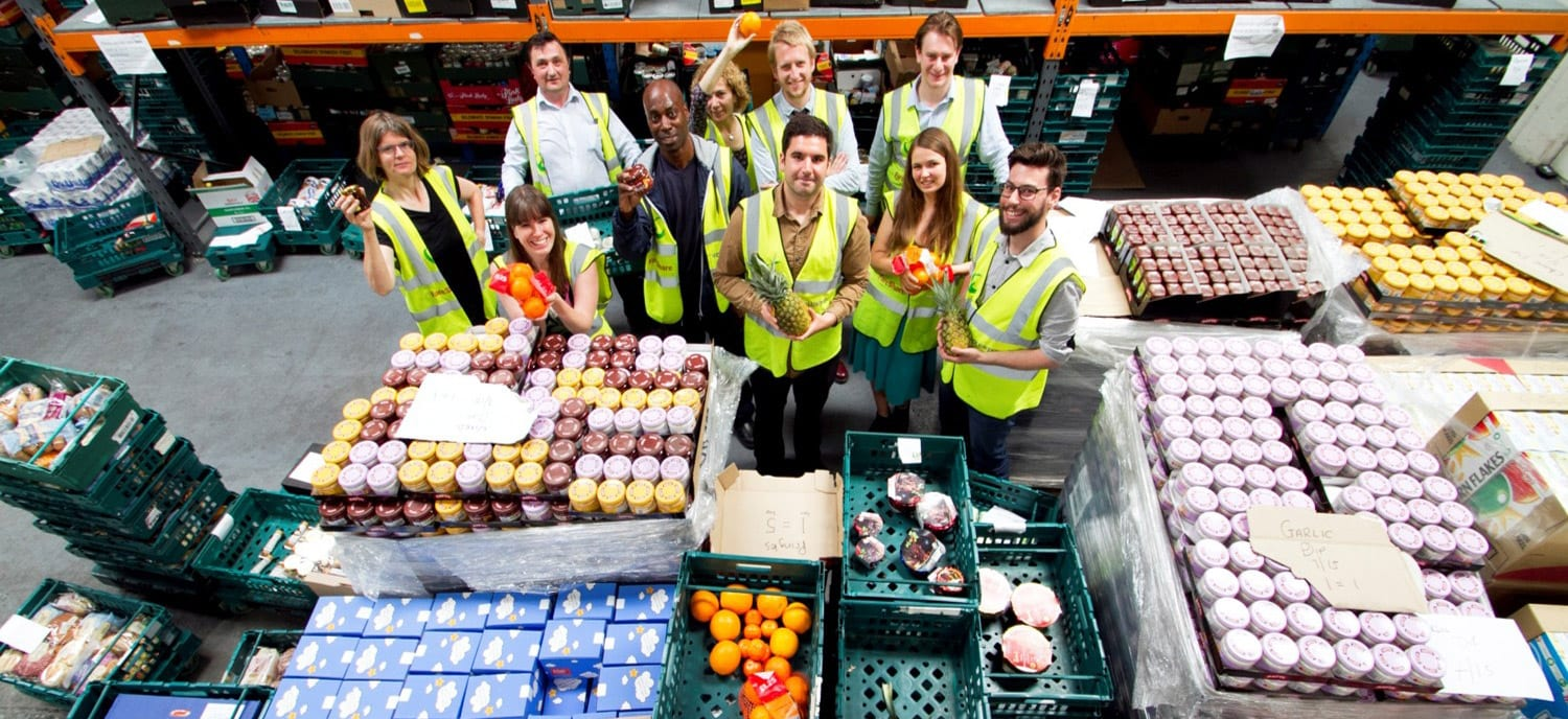 fareshare factory people